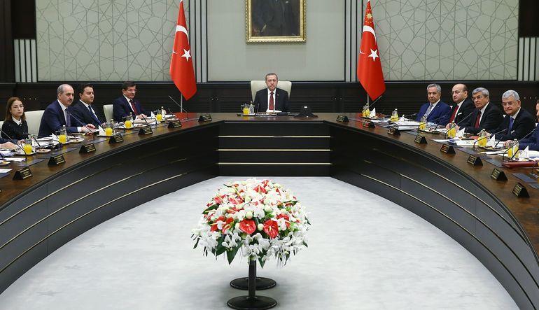 Ankara Gündemi: 20 Nisan