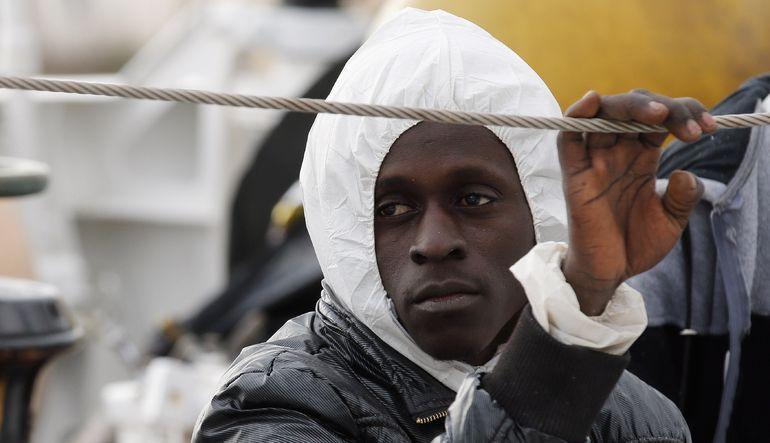 AB Akdeniz'deki göçmen facialarına karşı eyleme geçmeye hazırlanıyor