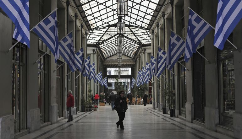Yunan temerrüt riskinin arttığını gösteren 4 işaret
