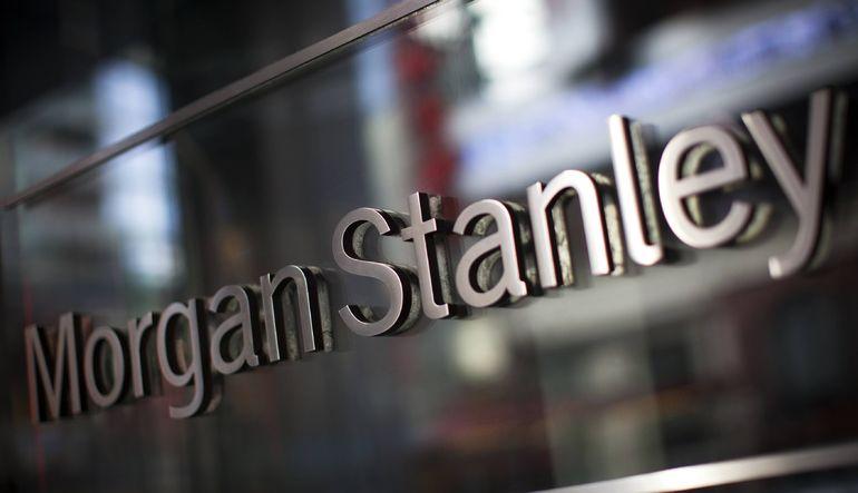 Morgan Stanley'nin ilk çeyrek kârı beklentilerin çok üzerinde geldi