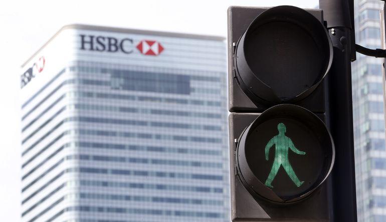 HSBC Türkiye'den çıkacağı yönündeki iddiaları spekülasyon olarak tanımladı