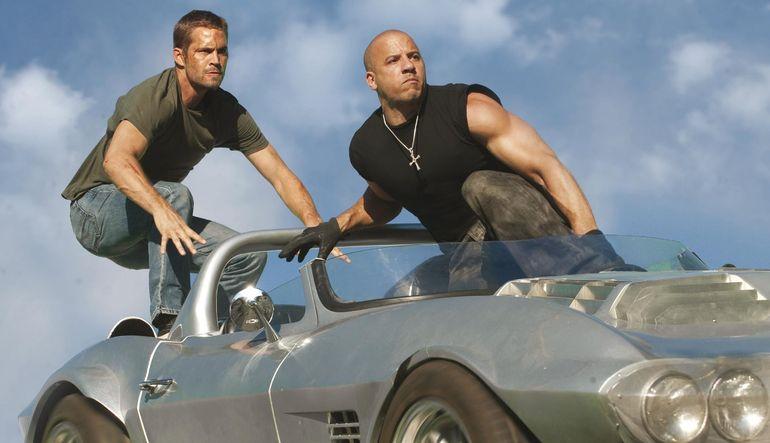 Fast & Furious 16 ülkenin milli gelirini geçti