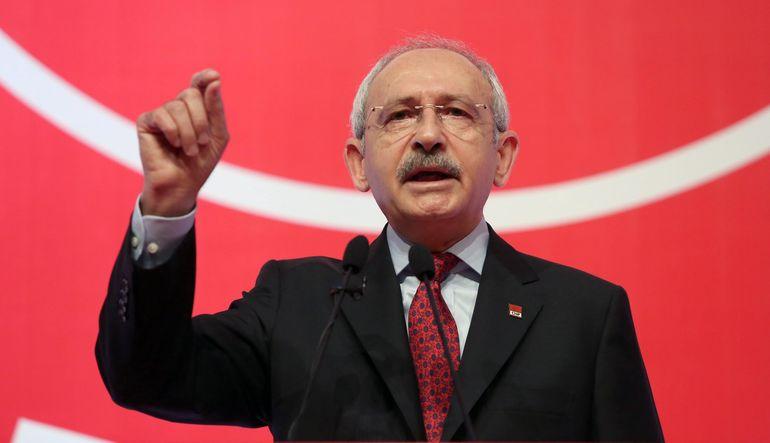 CHP liderinden Bakan Şimşek'e jet yanıt