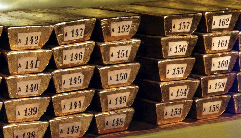 Rusya iki aylık bir aranın ardından 6 ayın en büyük altın satın alımını gerçekleştirdi