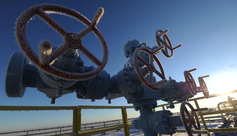 AB, Gazprom'a tekelcilik davası açmaya hazırlanıyor