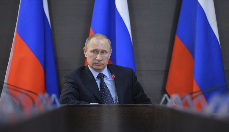 Rusya ile değerler savaşı