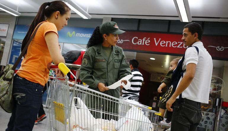 Venezuela'da bilinmezlik hakim