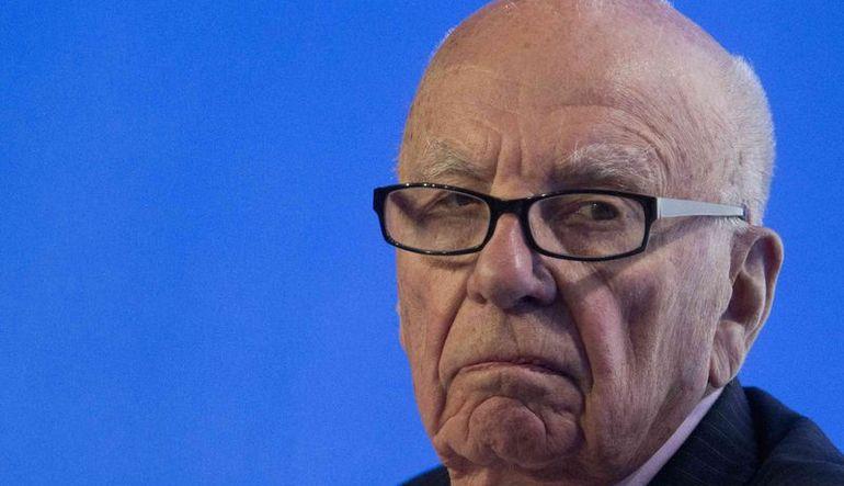 Murdoch, geçen sene 57 milyon dolara Madison Square Park'dan satın aldığı tripleks çatı katı evini 72 milyon dolara satıyor