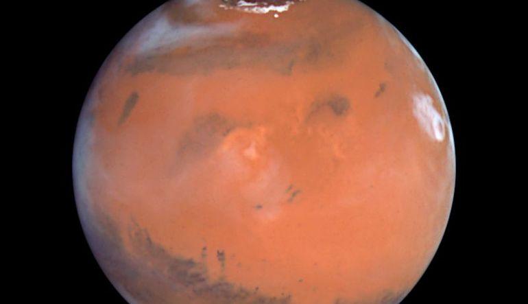 Mars'ı kolonize etmek için 5 neden