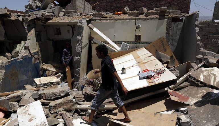 Yemen'deki Kararlılık Fırtınası harekatı sona erdi