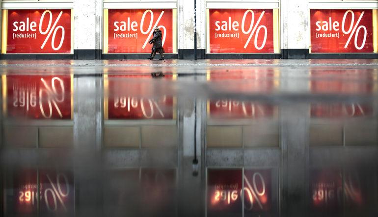 Pioneer Investments'a göre asıl enflasyon riski Amerika'da değil, Avrupa'da