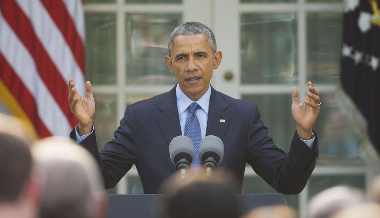 ABD Başkanı Obama, 1915 olaylarıyla ilgili bu yıl da 'soykırım' ifadesini kullanmayacak
