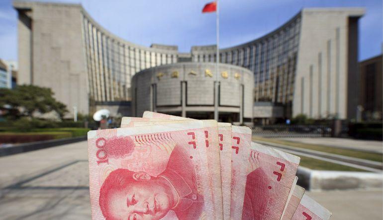 Çin MB olaya el koydu