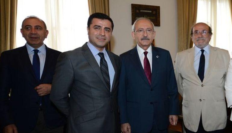 CHP ve HDP kaynağı nereden bulacak?