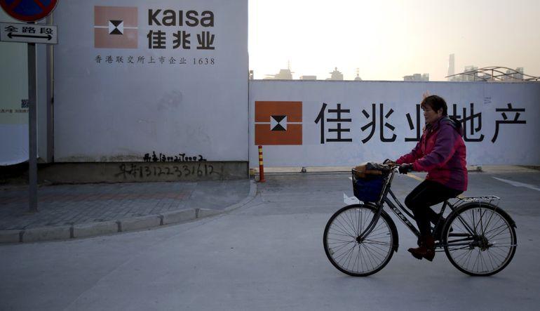 İflaslar tam da Çin'in ihtiyacı olan şey