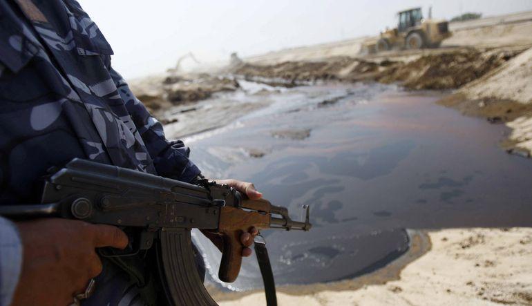 Orta Doğu ve Afrika'nın enerji güvenliği çözümü: LNG