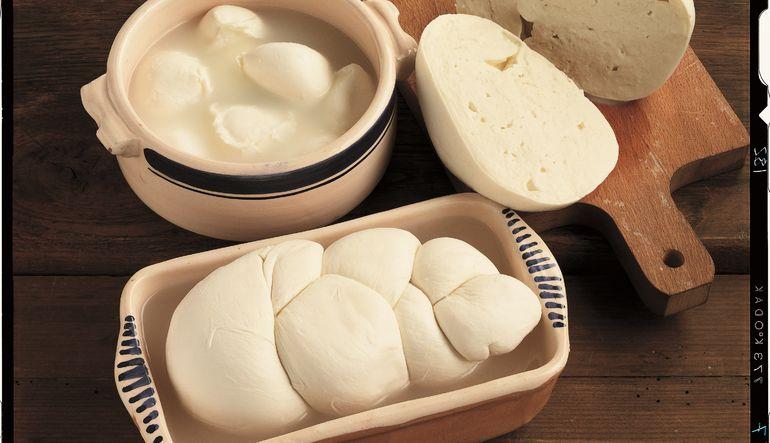 Mozzarella peyniri nasıl kurtulur?