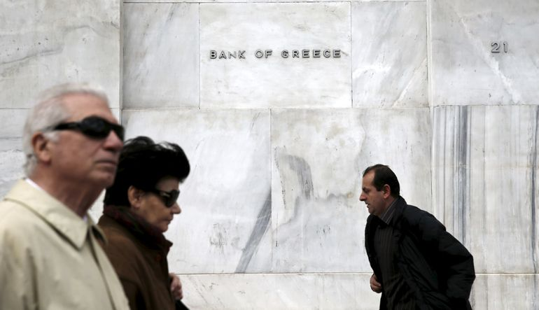Yunanistan, Mayıs sonuna kadar sorumluluklarını yerine getirmek için gereken 2.5 milyar euro bulmayı amaçlıyor