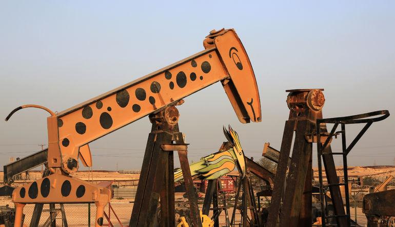 Ham petrol ithalatı, şubat ayında geçen yılın aynı ayına göre yüzde 28,50 artarak, 1 milyon 694 bin 805 ton olarak gerçekleşti