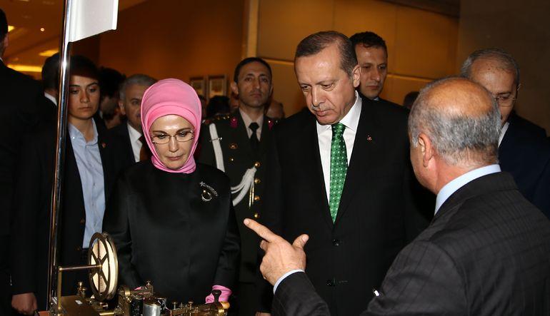 Erdoğan'ın işaret ettiği 5G için hazırlıklar hızlandı