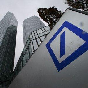DEUTSCHE BANK'A REKOR LİBOR CEZASI