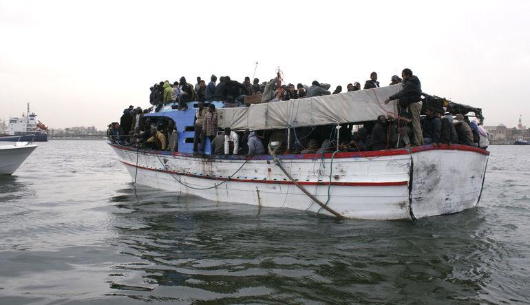 Akdeniz'deki göçmen ölümleri trajedisinin boyutlarını gösteren 4 grafik