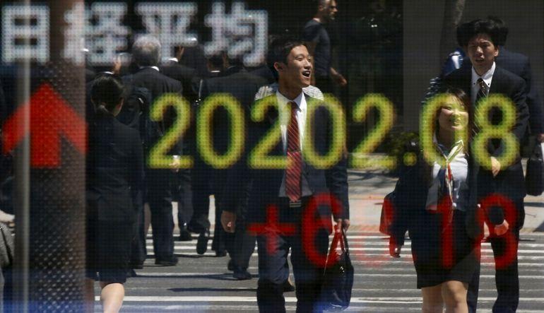 Japonya Merkez Bankası'nın (BOJ) yüzde 2'lik enflasyon hedefine ulaşma çabalarını sürdürmesiyle tahvil faizleri Ocak ayından bu yana ilk kez sıfırın a