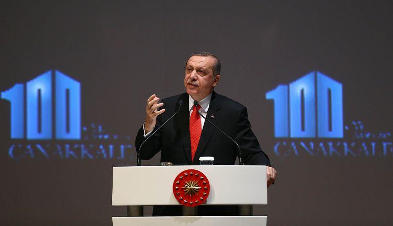 Ankara Gündemi: 24 Nisan