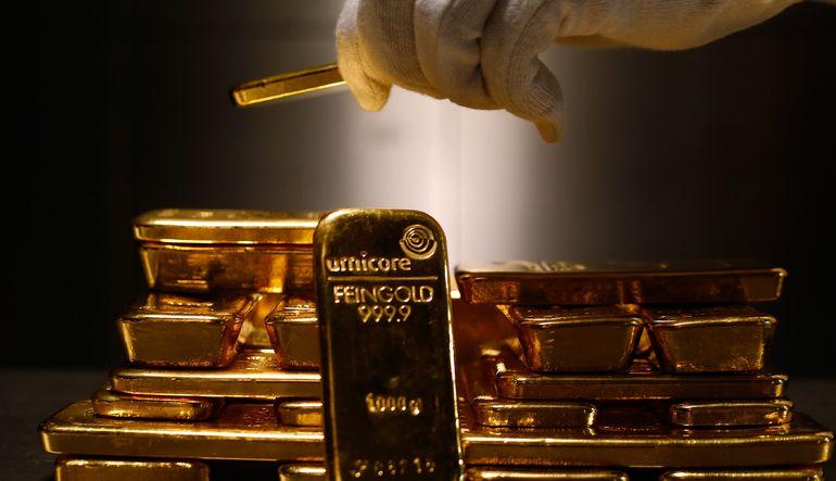 Altın piyasasında ilgi çekici hareketler