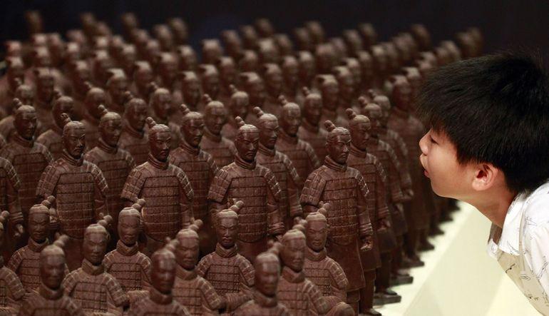 Anaslitlere göre, Asya'da orta sınıfın genişlemesiyle bölgede kakao talebinde artış potansiyeli yüksek