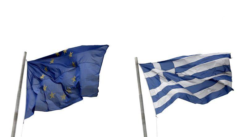 Grexit'ten değil Grimbo'dan korkun