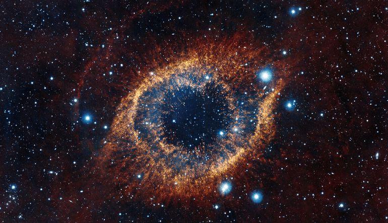 """""""Evrendeki gözümüz"""" Hubbele 25 yaşında"""