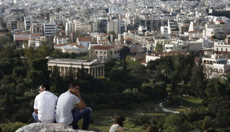 Yunan tragedyasında kritik 2 hafta