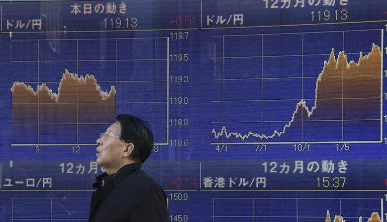Japonya MB büyüme ve enflasyon tahminlerini düşürecek