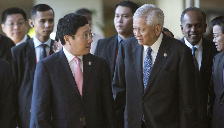 AB-ASEAN yeniden