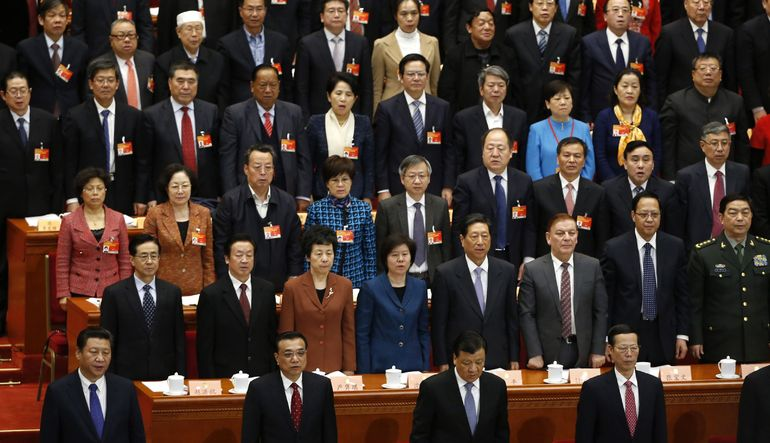 Çin şirket sayısını azaltıyor