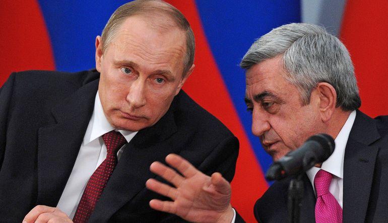 Rusya'yı korkutan savaş