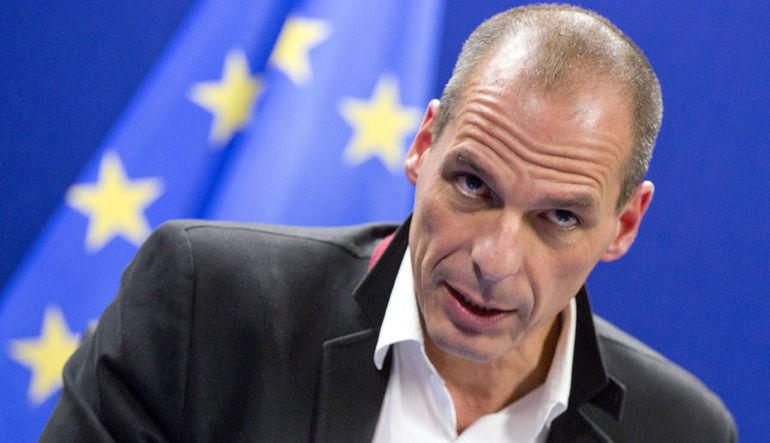 "Yunan piyasalarında ""Varoufakis sevinci"""