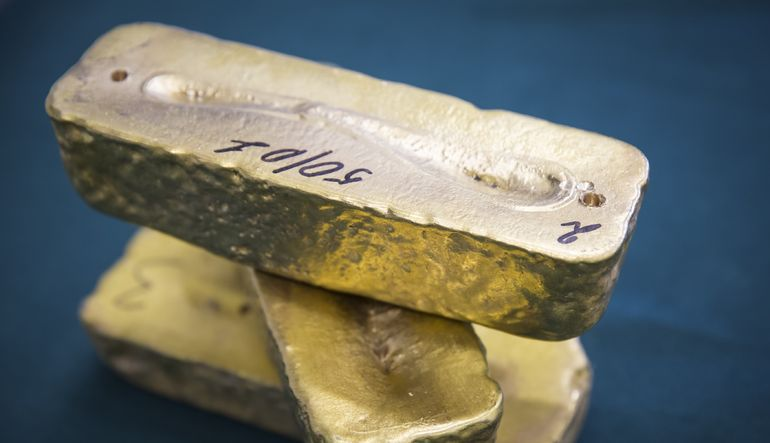 Fed beklentileri altın fiyatlarını yukarı çekiyor