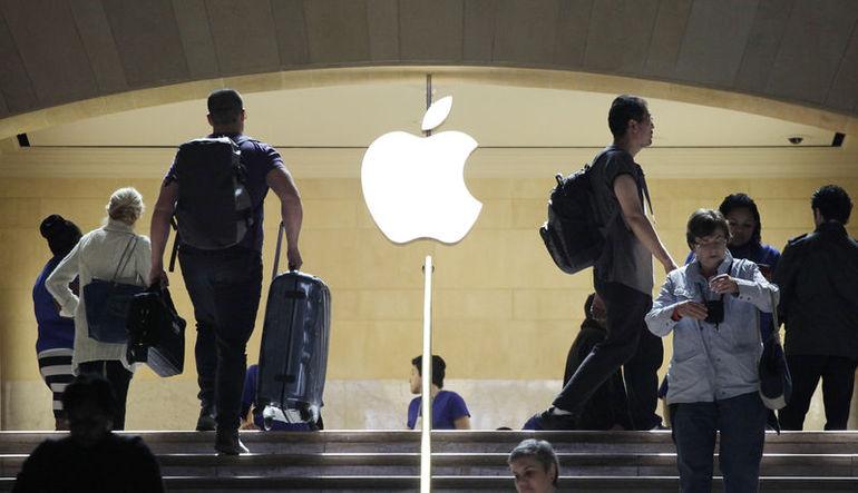 Teknoloji devinin kârı yüzde 33 arttı