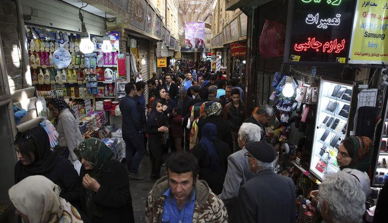 İran'da yaptırımların kalkmasından faydalanacak 12 şirket