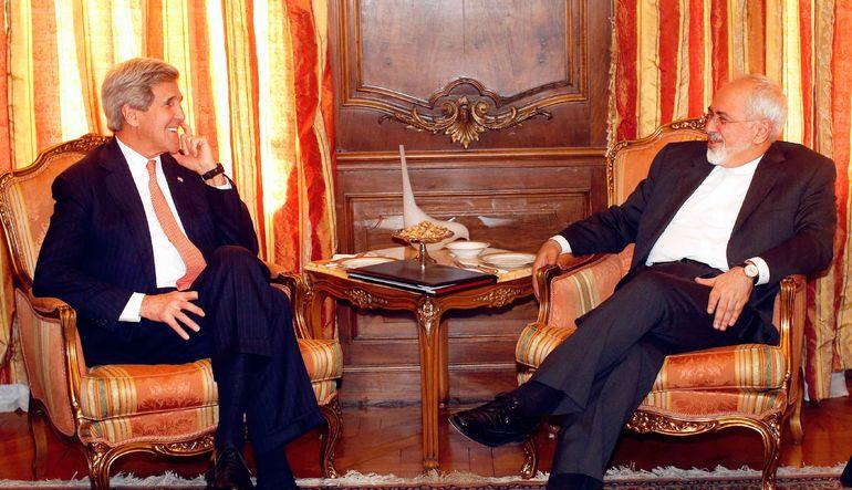 Kerry: İran'la anlaşmaya her zamankinden yakınız