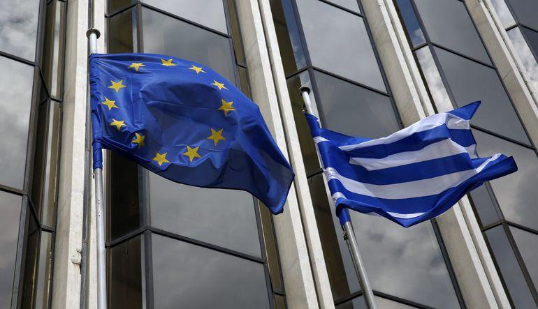 Grexit'in iki rotası