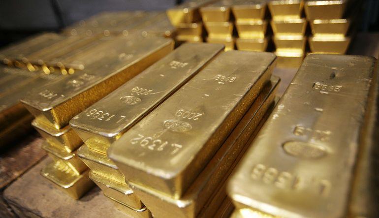 Altın hala ayı piyasasında
