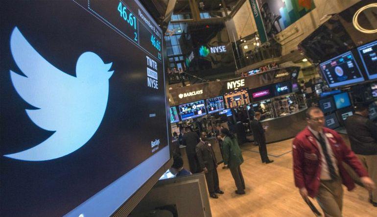 Twitter'ın geliri beklentinin altında