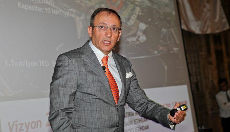 Socar Türkiye başkanı Total'le ilgilendikleri iddialarını yalanladı