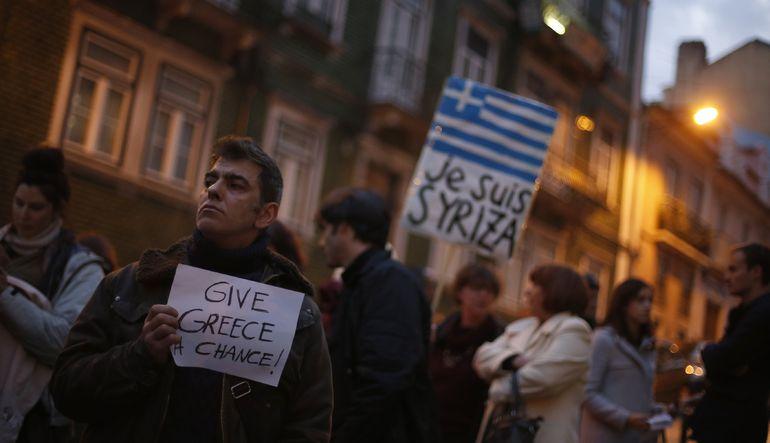 'Euro'dan çıkması Yunanistan için felaket olur'