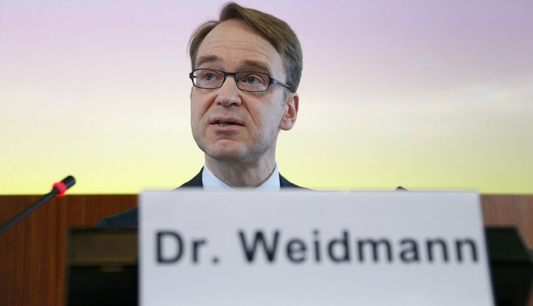 Bundesbank'a göre iflas mümkün