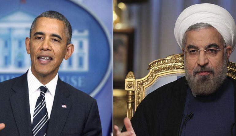 ABD'de İran ile ortaklık oluşturkamalı