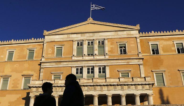 AMB Yunan bankalarına acil yardımı artırdı